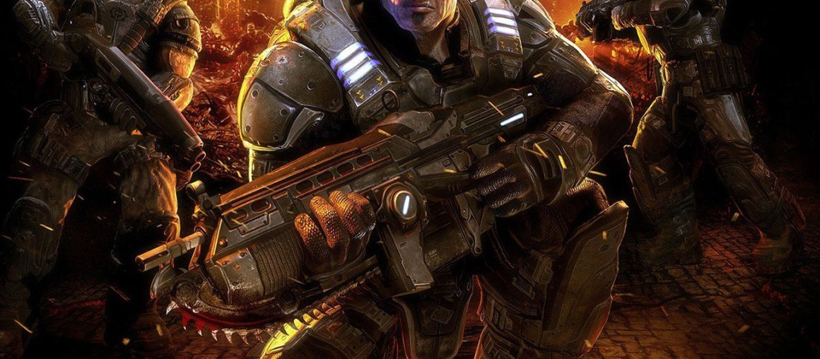 Gears of War: Ultimate Edition reviewed
